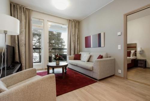 Holiday Club Saimaa Apartments - фото 22