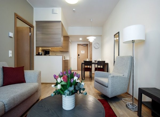 Holiday Club Saimaa Apartments - фото 4