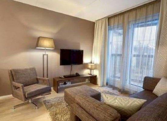 Holiday Club Saimaa Apartments - фото 5