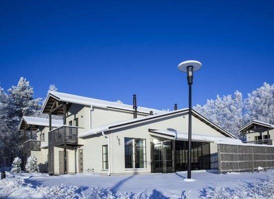 Holiday Club Saimaa Apartments - фото 6