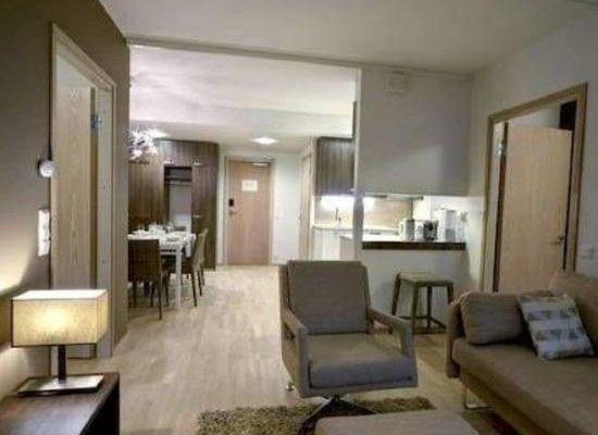 Holiday Club Saimaa Apartments - фото 8