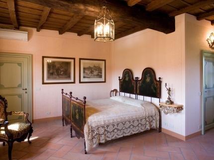 Отель «Antica Torre Viscontea», Сан-Дженезьо-эд-Юнити