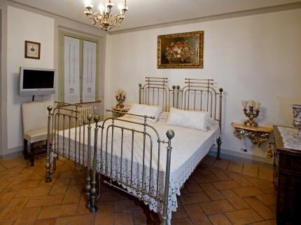 Antica Torre Viscontea Hotel di Charme - фото 11