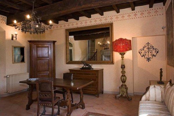 Antica Torre Viscontea Hotel di Charme - фото 15