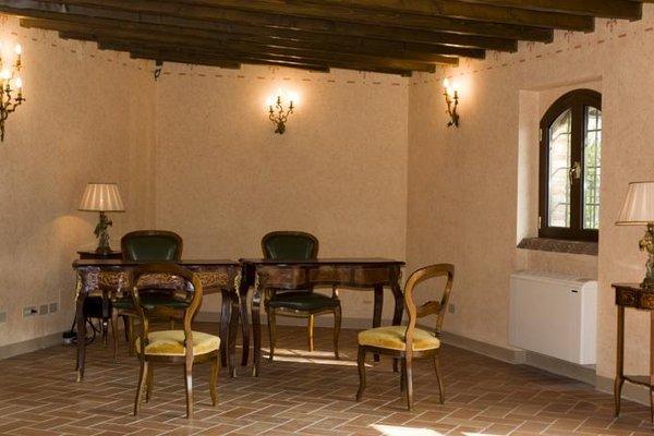 Antica Torre Viscontea Hotel di Charme - фото 16