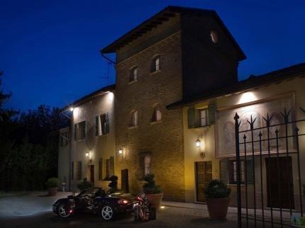 Antica Torre Viscontea Hotel di Charme - фото 21