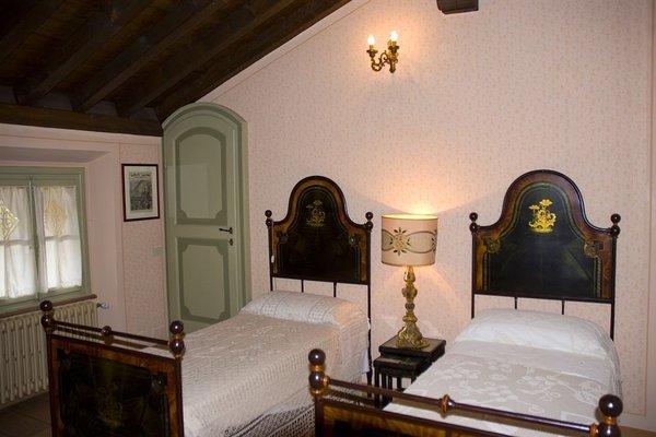 Antica Torre Viscontea Hotel di Charme - фото 5