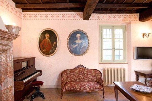 Antica Torre Viscontea Hotel di Charme - фото 6