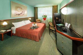 Hotel & Loisir Le Ruote - фото 1