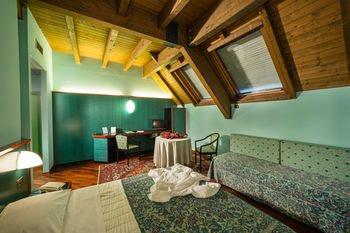 Hotel & Loisir Le Ruote - фото 16