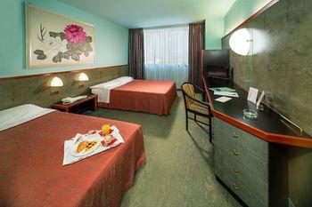 Hotel & Loisir Le Ruote - фото 2