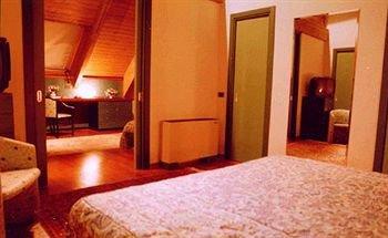 Hotel & Loisir Le Ruote - фото 4