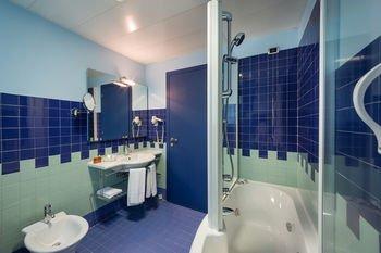 Hotel & Loisir Le Ruote - фото 7
