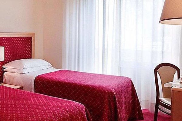 Hotel Palace Masoanri's - фото 50