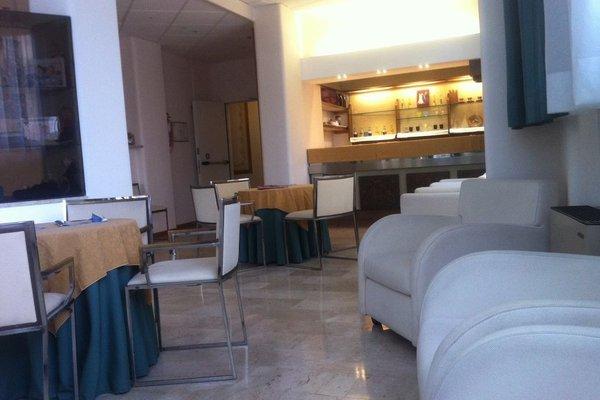 Hotel Palace Masoanri's - фото 13