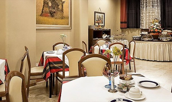 Hotel Palace Masoanri's - фото 14