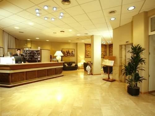 Hotel Palace Masoanri's - фото 16
