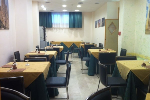 Hotel Palace Masoanri's - фото 17
