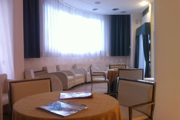 Hotel Palace Masoanri's - фото 18