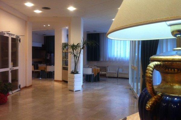 Hotel Palace Masoanri's - фото 19