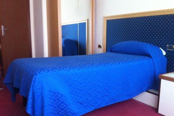 Hotel Palace Masoanri's - фото 4