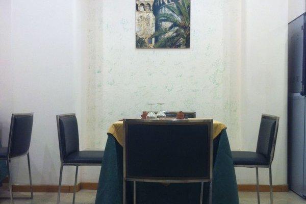 Hotel Palace Masoanri's - фото 7