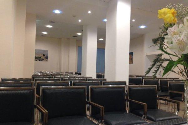 Hotel Palace Masoanri's - фото 8