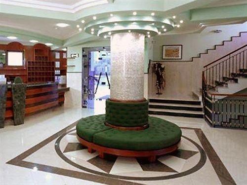 Hotel Apan - фото 10