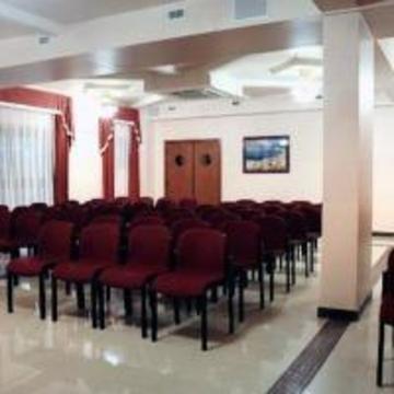 Hotel Apan - фото 14