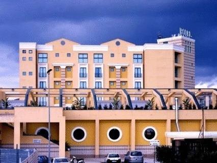 Hotel Apan - фото 23