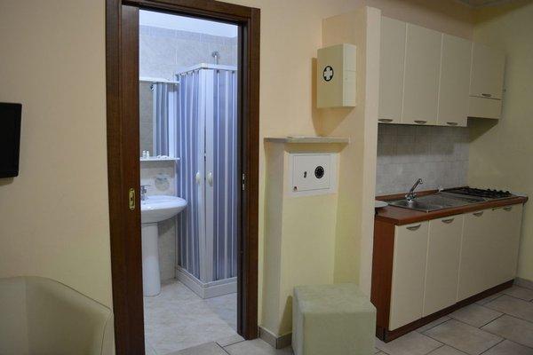 Hotel Residence Sirio - фото 11