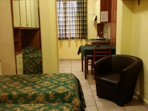 Hotel Residence Sirio - фото 2
