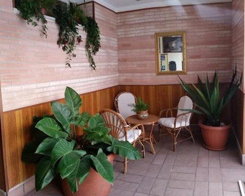 Hotel Residence Sirio - фото 21