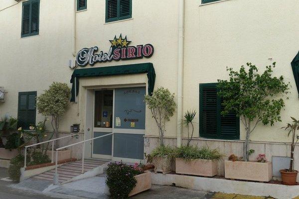 Hotel Residence Sirio - фото 22