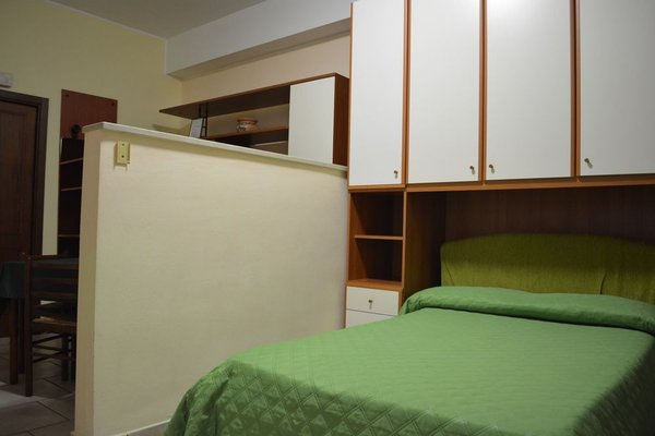 Hotel Residence Sirio - фото 6