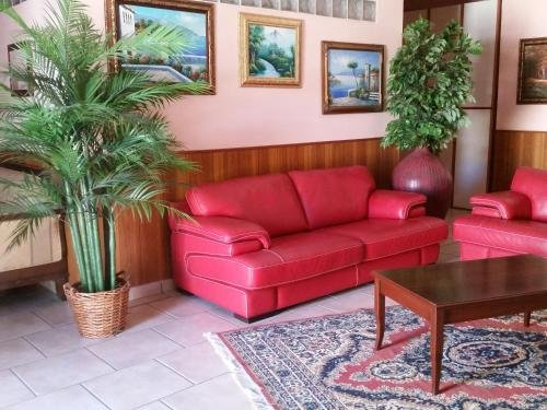 Hotel Residence Sirio - фото 9