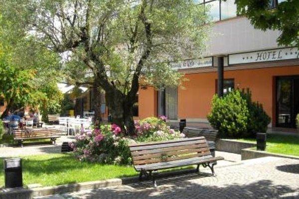 Hotel La Corte - фото 12