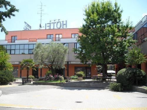 Hotel La Corte - фото 15
