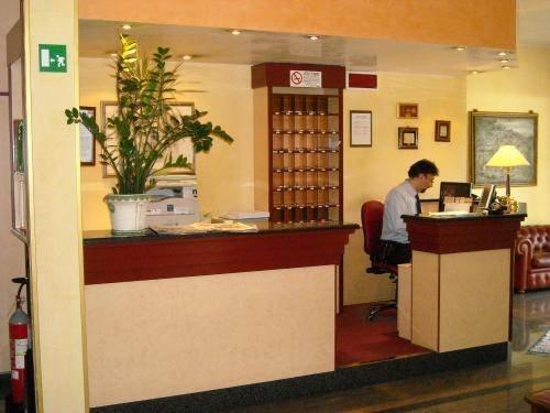 Hotel La Corte - фото 9