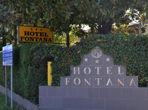 Hotel Fontana - фото 19