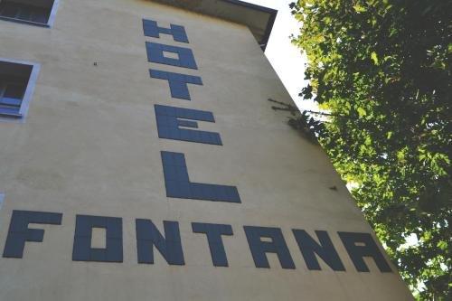 Hotel Fontana - фото 23