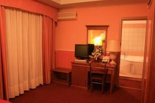 Hotel La Marchesina - фото 50