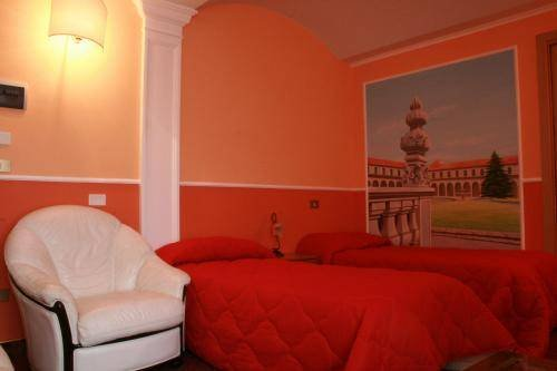 Hotel La Marchesina - фото 1