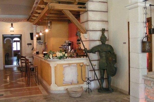 Hotel La Marchesina - фото 10