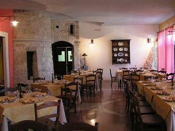 Hotel La Marchesina - фото 12