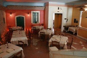 Hotel La Marchesina - фото 13