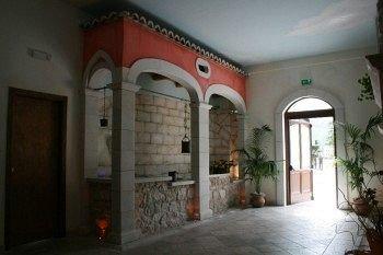 Hotel La Marchesina - фото 16