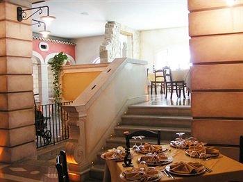 Hotel La Marchesina - фото 17