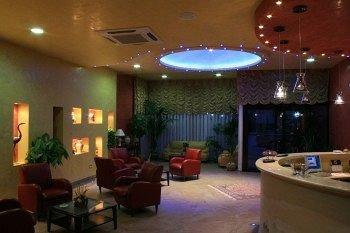 Hotel La Marchesina - фото 7