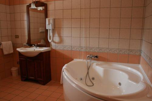 Hotel La Marchesina - фото 8